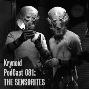081: The Sensorites