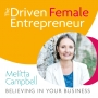 Artwork for #61: Developing Your Leadership Voice and Presence : Emma Wainer