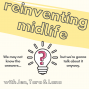 Artwork for What is Reinventing Midlife - Trailer