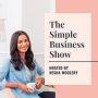 Artwork for #012 Building Strategic Relationships to Grow Your Business with Maggie Giele