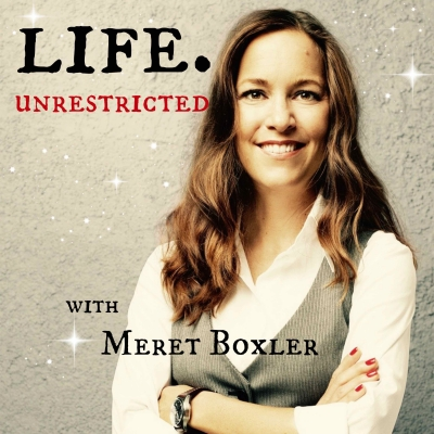 Life. Unrestricted. Podcast: Boost your body image and recover from food & exercise madness. show image
