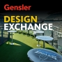 Artwork for S3E7 - How Gensler Sports Approaches Stadium Design | an interview with Kristin Byrd, Byron Chambers, and Steve Chung