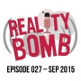 Artwork for Reality Bomb Episode 027