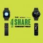 Artwork for SHARE: Ako vybrať smart hodinky a nedať sa nachytať?