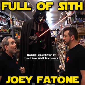 Special Release: Joey Fatone