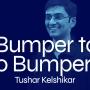 Artwork for S01 E06 Tushar Kelshikar - From India With Love