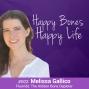 Artwork for Ep 2 - Melissa Gallico - Fluoride: The Hidden Bone Depleter