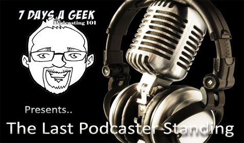 7 Days a Geek Presents: Podcasting 101 w TLPS