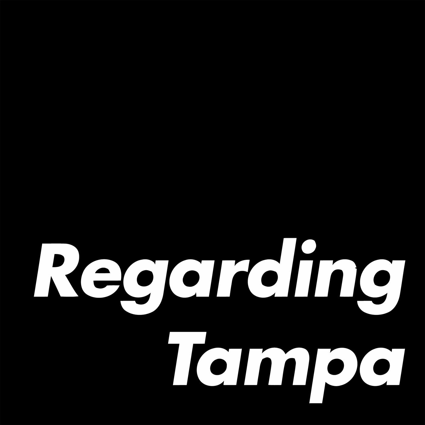 Regarding Tampa logo