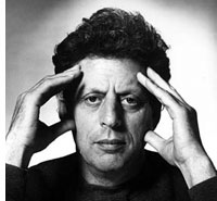 DVD Verdict 362 - Sounds and Sights of Cinema (Philip Glass)