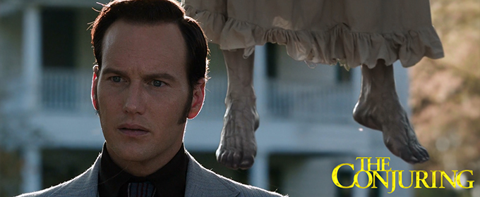 Sofa Dogs Podcast 349 The Conjuring 2013