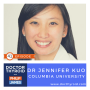 Artwork for 41: Molecular Profiling and Unnecessary Thyroid Surgeries with Jennifer Kuo from Columbia University