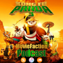 Artwork for MovieFaction Podcast - Kung Fu Panda 3