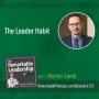 Artwork for The Leader Habit with Martin Lanik