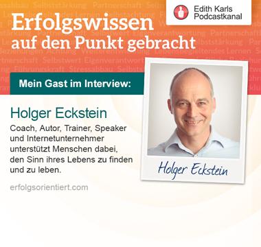 050 - Im Gespräch mit Holger Eckstein