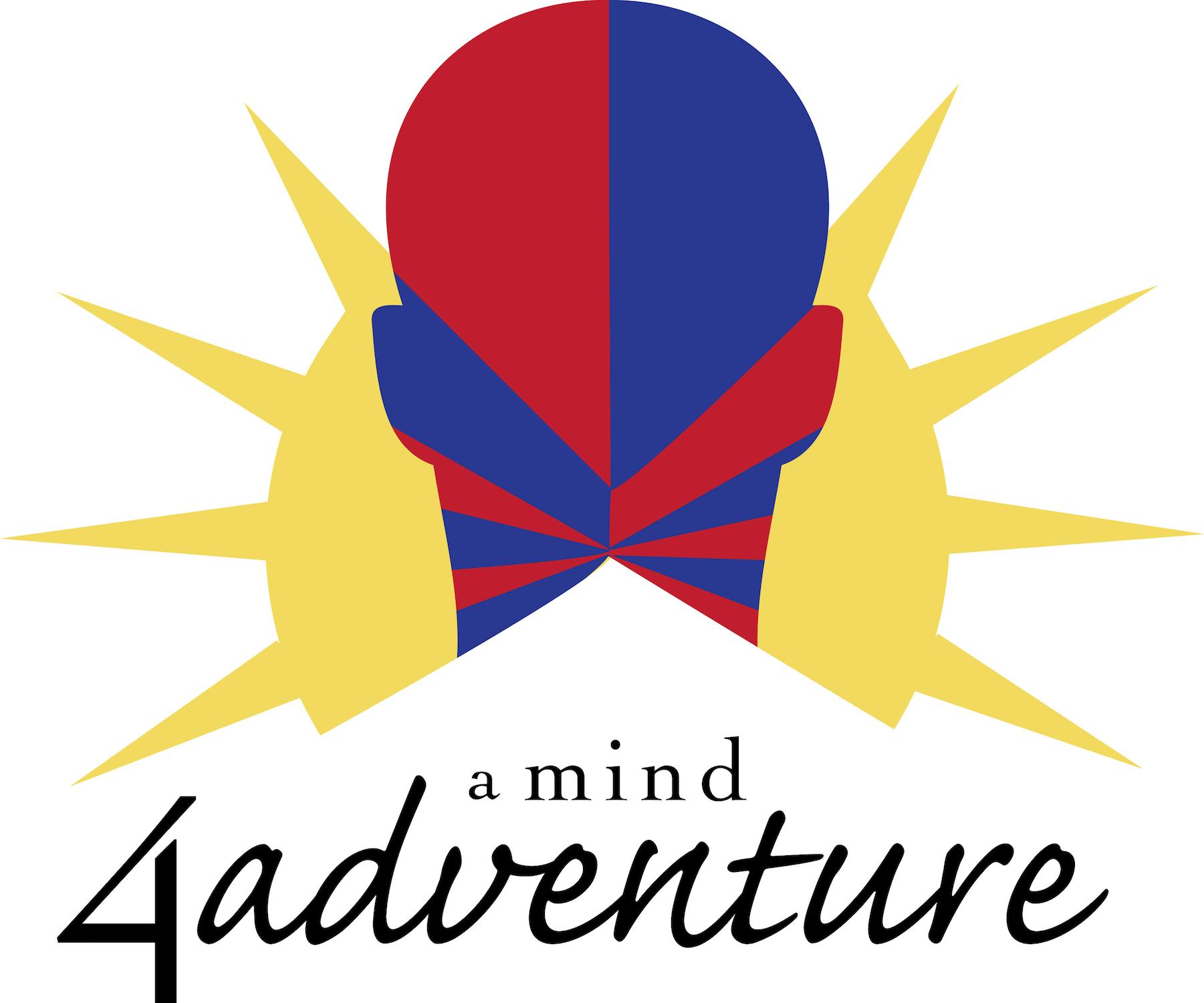 Artwork for A Mind 4 Adventure - Everyday People Living Inspirational Lives