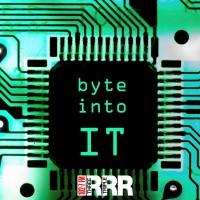 Byte Into IT - 23 November 2016