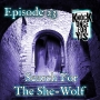 Artwork for Search For The She-Wolf