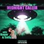 Artwork for Midnight Caller - Dan's Aykroyd's Urine