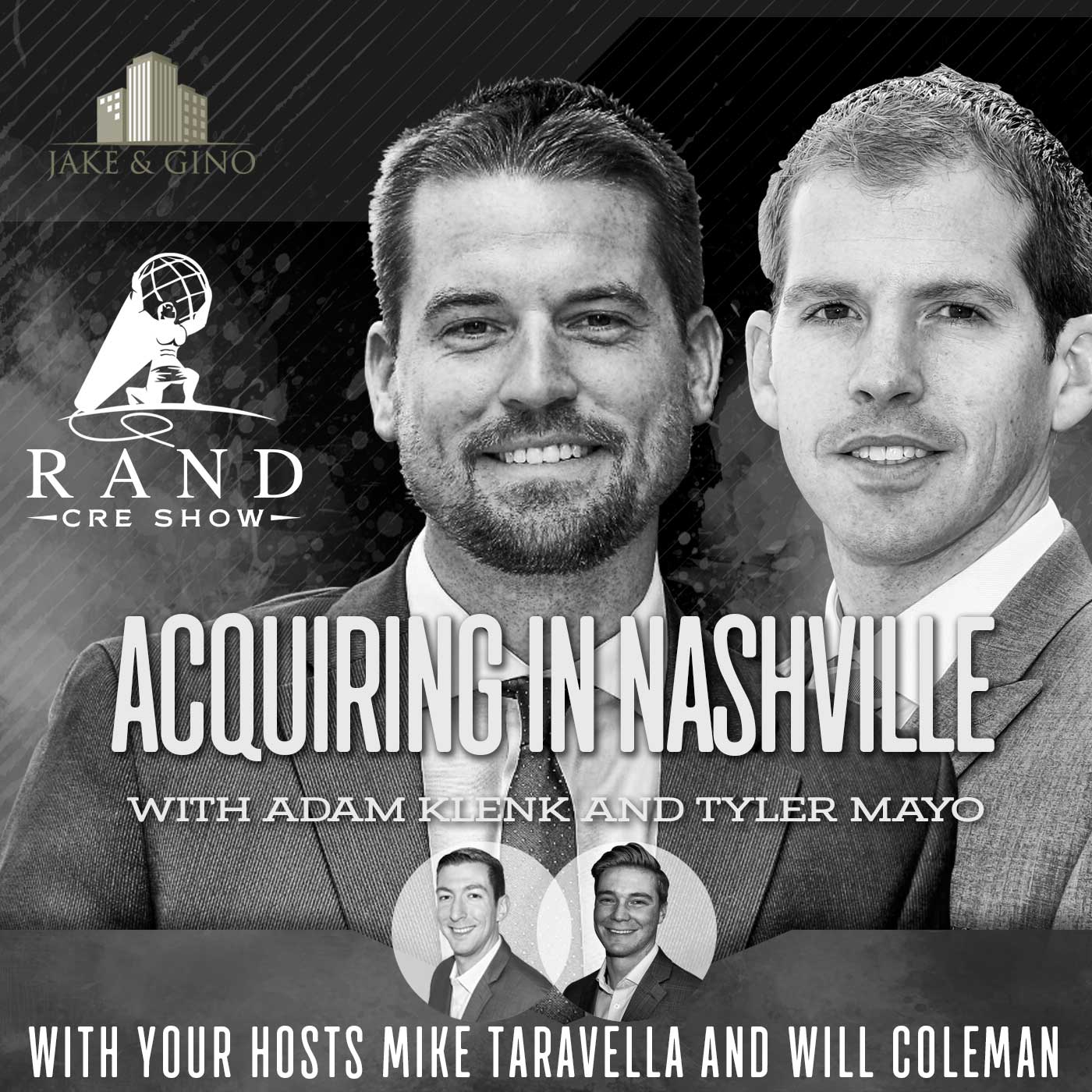 RCRE - Acquiring in Nashville