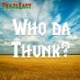 Artwork for FC 085: Who da Thunk?