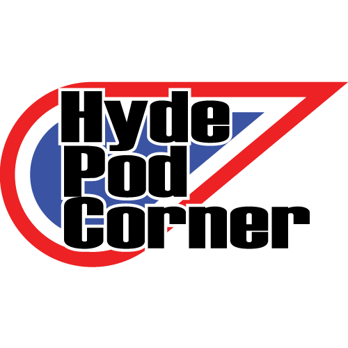Hyde Pod Corner #61 - London IV