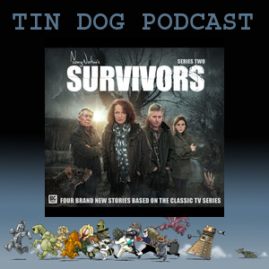 TDP 477:  Big Finish - Survivors Series 2