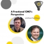 Artwork for A Fractional CMO's Perspective with Ryan Paul Gibson - Talent Tradeoffs