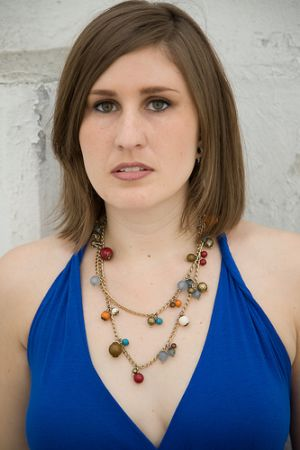 Emily Kagan Trenchard - The Pit
