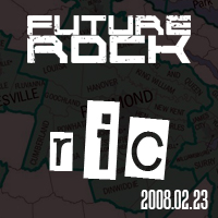 FUTURE ROCK [podcast] - RIC