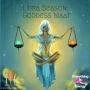 Artwork for Libra Season and Goddess Ma'at