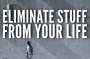 Artwork for Episode 170: How To Eliminate Stuff From Your Life