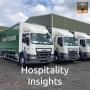 Artwork for Hospitality Insights - Stuart Mitchell, Mitchell Potatoes Ltd