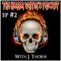 Artwork for The Horror Writer's Podcast - Episode #2