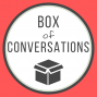 Artwork for Bonus Episode: Box of Conversations - Movies and TV with Lane and Hayden Part 2