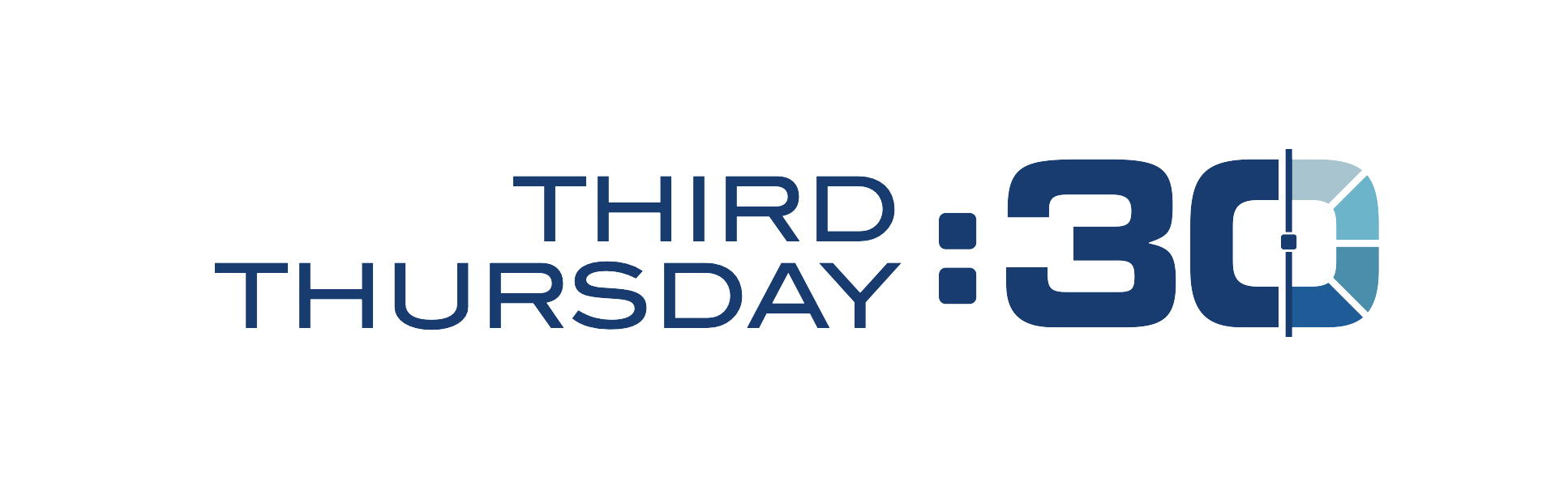 Third Thursday 30 podcast show art