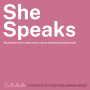 Artwork for 038 - Annette Pateman - A Spoken Word Poetry Reading