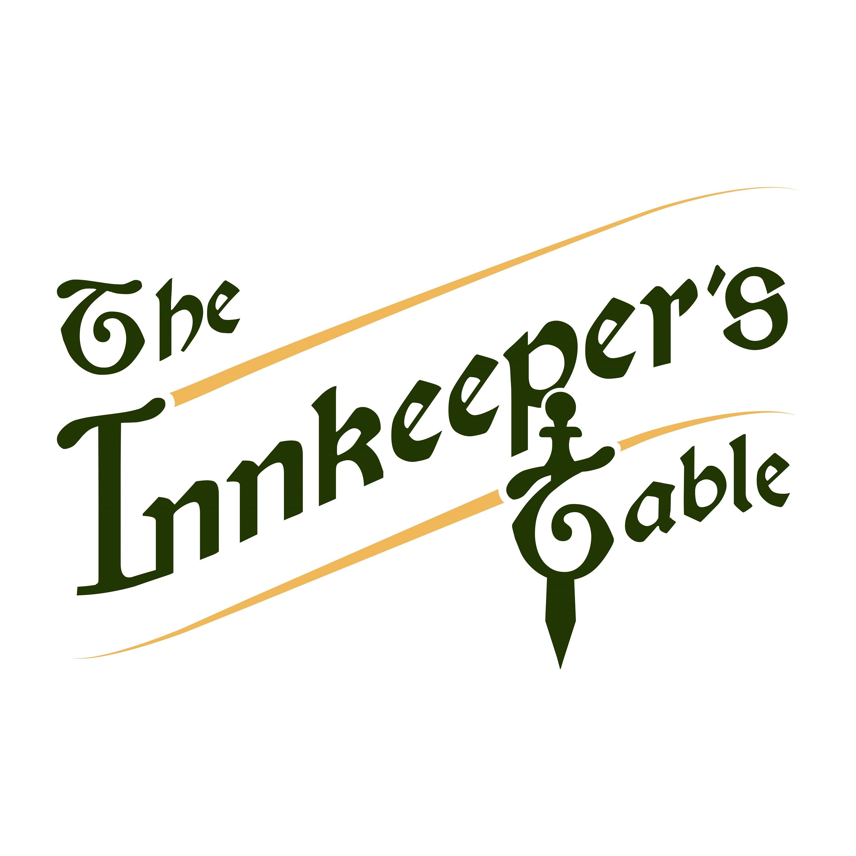 The Innkeeper's Table show art