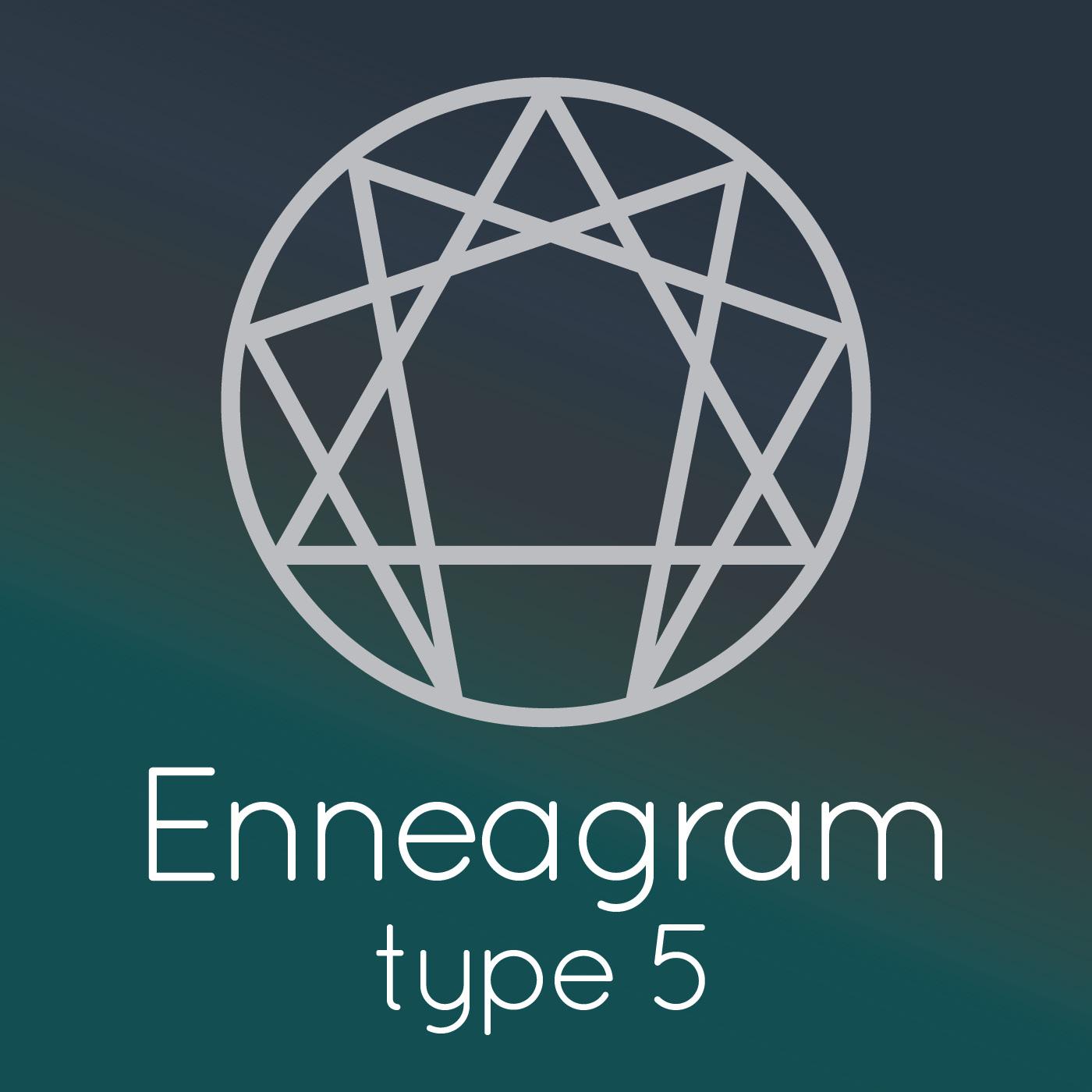 Enneagram Type 5