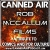 Canned Air #332 Rob McCallum Films show art