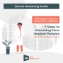 Artwork for Dental Marketing Guide: 7 Steps to Attracting More Implant Patients