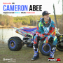 Artwork for #22 - Cameron Abee talks community focused racing organizations, ATV racing, and the importance of trust in a sponsorship