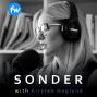 Artwork for The Sonder Podcast- Episode 7