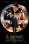 Artwork for Ep. 114 - Kingsman: The Secret Service (Wanted vs. Kick-Ass)