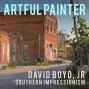 Artwork for David Boyd, Jr. - Southern Impressionism (13)