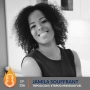 Artwork for Jamila Souffrant: Your Launch Plan to Financial Independence | 156