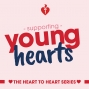 Artwork for Supporting Young Hearts - Your diagnosis, identity and the future