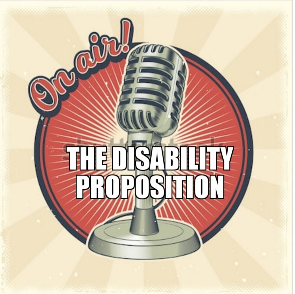 The Disability Proposition show image