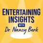 Artwork for Talking Stand-Up Success, Comedy Careers, and Helping Others Shine with Wendy Liebman, Plus A Glimpse Into The Erma Bombeck Writers' Workshop and Some College Admission Humor - Episode 488