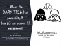 Artwork for Episode 23 - About the dark triad of personality and how AI can support HR management